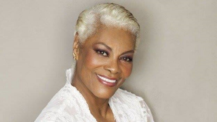 Dionne Warwick. Photo from Facebook.