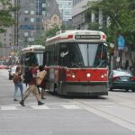Urban Reads: In Toronto the Streetcar is King