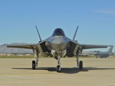 Wisconsin's 115th Fighter Wing Chosen as Preferred Candidate Base for F-35A Lightning II