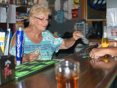 The Decline of South Side Taverns