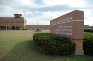 Columbia Correctional Institution. Photo from the Department of Corrections.