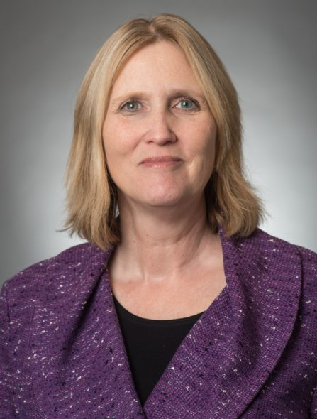 Linda Emery. Photo courtesy of Quarles & Brady LLP.