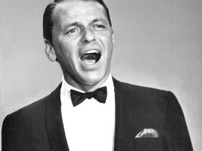 Sieger on Songs: A Late Sinatra Classic