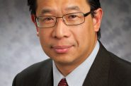 Johnny Hong. Photo courtesy of the Medical College of Wisconsin.