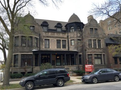 Eyes on Milwaukee: Koeffler Mansion Sold, Hotel Coming