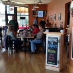 Dining: Ka-Bobs Is a Bargain Bistro