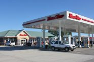 Kwik Trip Store. Photo is in the Public Domain.