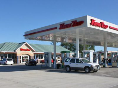 Campaign Cash: Kwik Trip Cashes in on Walker Support