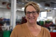 Patty Schachtner. Photo from Patty for Senate.