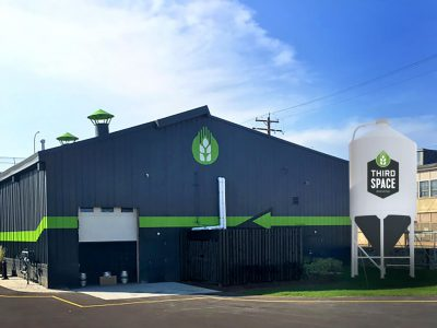 Third Space Brewing Readies Major Expansion