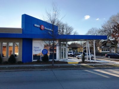BMO Harris Bank Announces Opening of New Sherman Park Branch