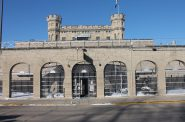 Waupun Correctional Institution. Photo from the Department of Corrections.