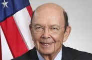 Wilbur Ross. Photo is in the Public Domain.