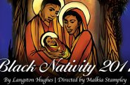 Black Nativity 2017