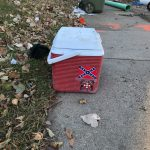 Eyes on Milwaukee: Worker With KKK Cooler Fired