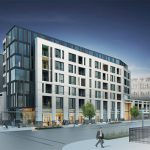 "Eyes on Milwaukee: The ""S Block"" Conceptually Approved"
