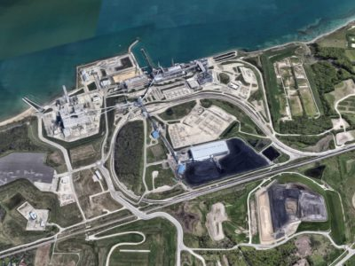 Test Results Confirm: Black Dust Covering Oak Creek was Toxic Coal from We Energies Plant