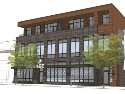 Eyes on Milwaukee: New Building for Bronzeville