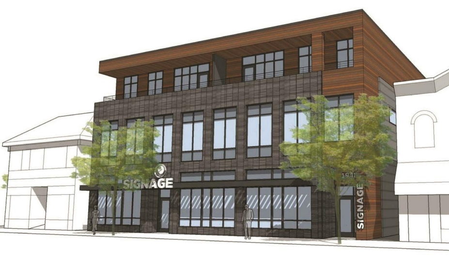 New development coming to MLK Drive