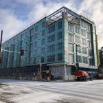 Friday Photos: Chroma Heads to Completion