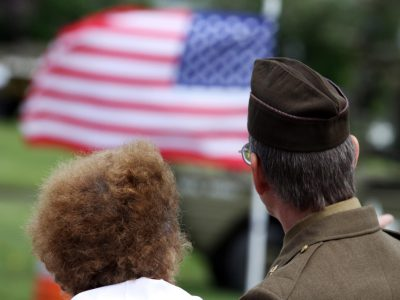 Op Ed: Help Needed to Prevent Veterans' Suicides