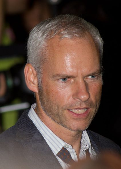 Martin McDonagh. Photo by Tabercil (http://www.flickr.com/photos/tabercil/7964964620/) [CC BY-SA 2.0 (https://creativecommons.org/licenses/by-sa/2.0)], via Wikimedia Commons