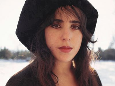 Sieger On Songs: Laura Nyro's Underrated Artistry