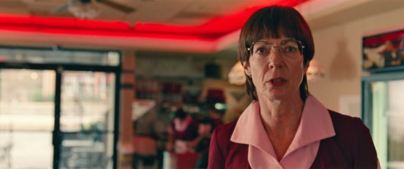 Allison Janney deserved Golden Globe win. Image courtesy of Neon and 30WEST.