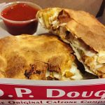 Dining: New Calzone Restaurant For East Side
