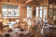 Café Manna. Photo courtesy of Café Manna.