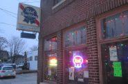 Kochanski's Concertina Beer Hall. Photo by Michael Horne.