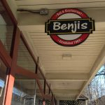 Dining: Benji's, the Last Word on Corned Beef