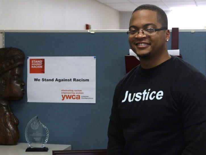 Activist Tackles Education Disparities