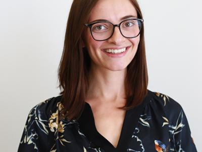 NEWaukeean of the Week: Janice Vogt