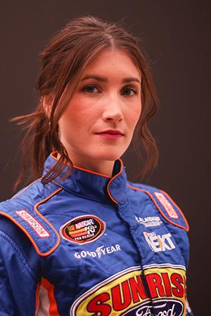 Julia Landauer. Photo courtesy of Mount Mary University.