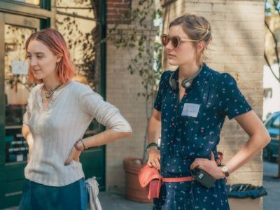Movies: Is 'Lady Bird' Overrated?