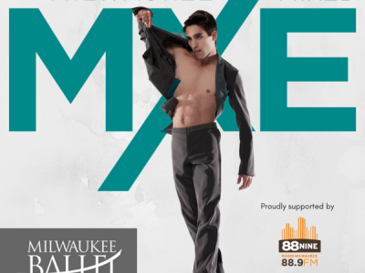 Milwaukee Ballet Mixes Contemporary Choreographers with Local Artists in MXE Milwaukee Mixed at The Pabst
