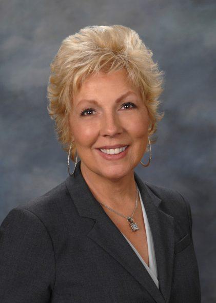 Nancy Major. Photo courtesy of Daystar Inc.