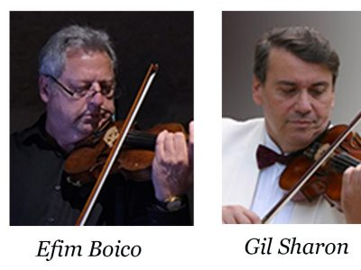 Classical: The Fine Arts Quartet Lives!