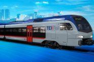 Fort Worth TEX Rail