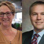 Campaign Cash: GOP Has Cash Edge in 10th Senate Race