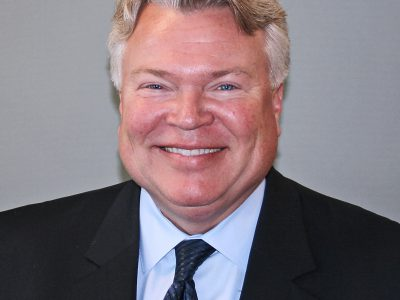 WHEDA's David Rouse earns lifetime achievement award from Wisconsin Mortgage Bankers Association