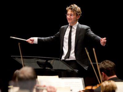 Classical: The New Leonard Bernstein?