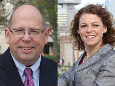 Court Watch: Voter's Choice, Burns vs. Dallet