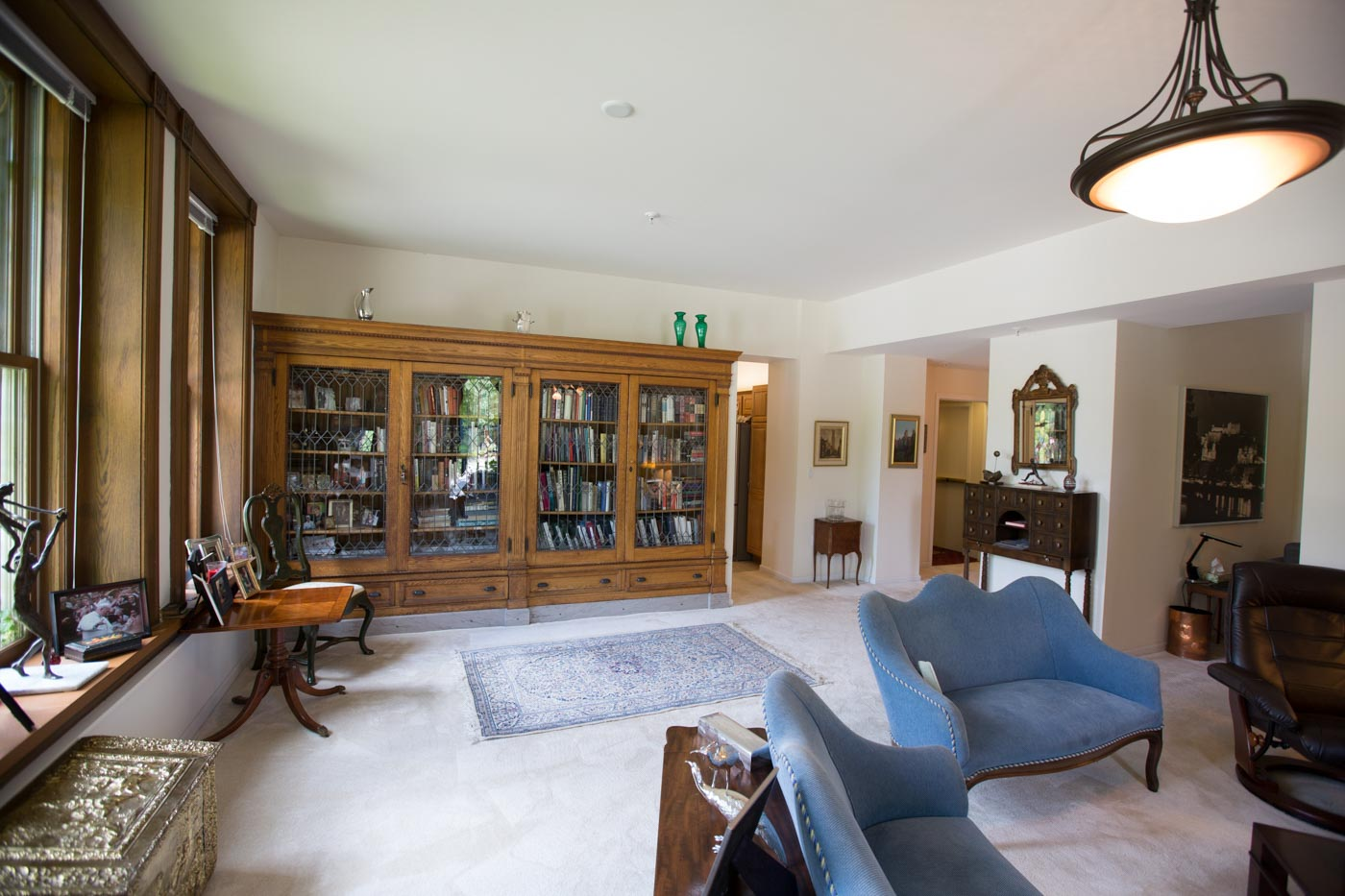 Eastcastle Place Offers Distinctive Apartment: The Doulton