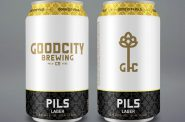 Good City Brewing's Pils