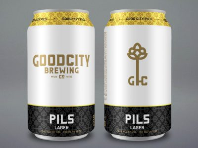 Now Serving: A New Good City Brewing
