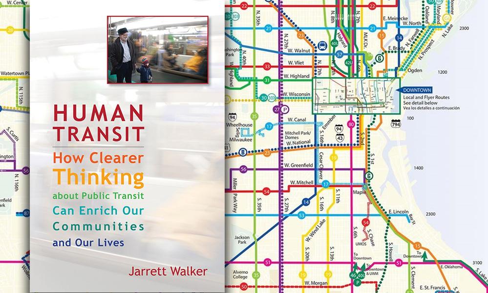 Jarrett Walker's Human Transit