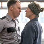 Movies: McDormand Oscar-Worthy in 'Three Billboards'