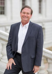 Jim Boullion Named RENEW Wisconsin's Director of Government Affairs